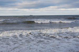 Atsirado prie jūros išvažiavusi ir pradingusi sutuoktinių pora