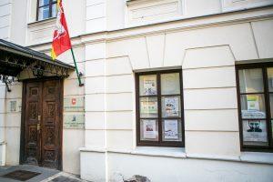 Kas vadovaus Kauno miesto muziejui?