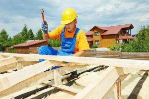 Statybos inspektoriams dažniau tenka bausti ne įmones, o gyventojus