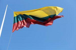Entuziastai sieks iškelti Lietuvos vėliavą į kosmosą