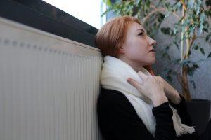 Į duris beldžiasi šildymo sezonas