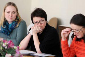Klaipėdos savivaldybė neranda skyriaus vedėjo