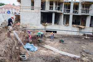 Archeologai Kauno senamiestyje tikisi surasti tupyklą