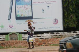 Kaip kaunietis Ganoje aukso ieškojo