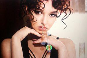 Modelis G. Matelytė: pradėjau keistis nuo nosies operacijos