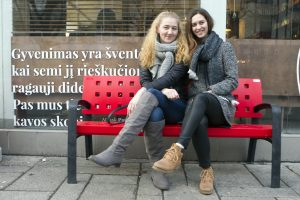Ukrainos tinklininkė savo titulų skrynią pildo Kaune