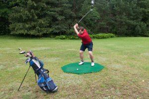 Ar atgis pirmasis Lietuvoje golfo aikštynas?