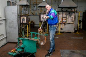 Kaune – vienintelis Baltijos šalyse stiklo meno festivalis