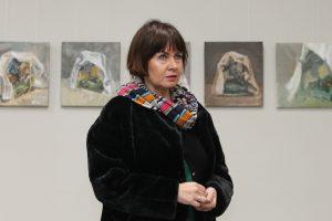 Kauno meno mokyklos tradicijas tęsia jaunieji profesionalai