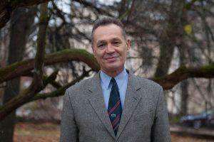 Rankininkas G. Mikulėnas: sporto ir verslo iššūkiai – lygiaverčiai