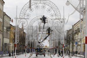 Pasigrožėti švente – iš visos Lietuvos