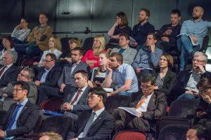 Klaipėdos dramos teatre – pilvo chirurgai iš viso pasaulio