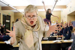 Vitės mokyklos mokytojas kaltinamas smurtu prieš mokinį