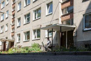 Kodėl verta pirkti butą senos statybos name?