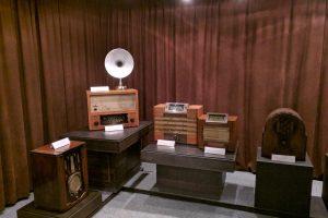 Dar negirdėtos istorijos apie radiją