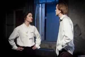 Kauno dramos teatras naują sezoną pradeda klasika