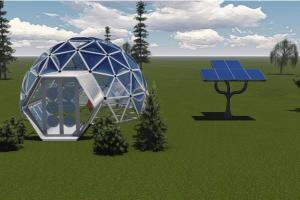 Kaip atrodytų inovacijų parkas Nemuno saloje?