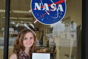 Dar dvi lietuvės studentės pradeda stažuotes NASA