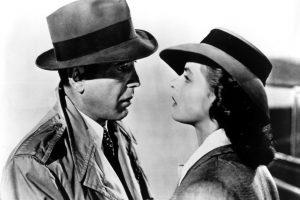 "Rudenį didžiajame ekrane – romantiškoji juosta ""Kasablanka"""