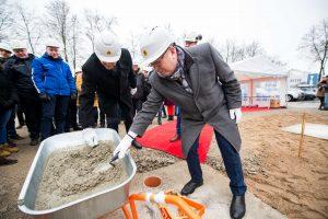 Dar viena gera žinia Kaunui: suomiai į naują gamyklą investuoja 9 mln. eurų
