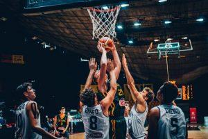 Lietuvos jaunimas tiesia rankas į medalius – peršoko per italus į pusfinalį