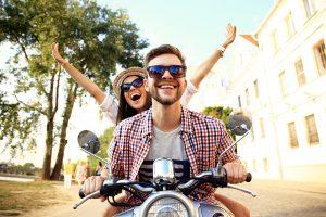 Kokią kelionę rinktis studentams, šeimoms ir senjorams?