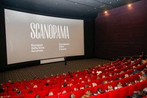 """Kino festivalis """"Scanorama"""" atkeliauja į Kauną"""