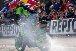 Šeštadienį Kačerginėje – griausminga motociklininkų fiesta