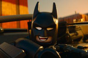 B. Affleckas apie LEGO Betmeną: jis – kur kas kietesnis