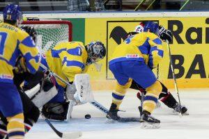 Japonija sudorojo Ukrainą ir laukia lietuvių triumfo