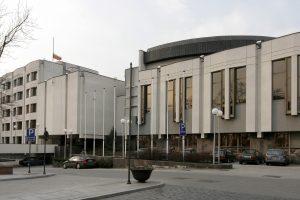 """""""Open House Vilnius"""": aplankyti visus įdomiausius pastatus – tikras iššūkis"""