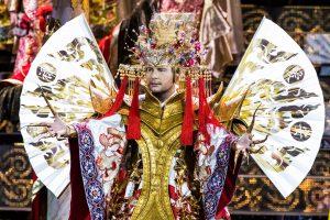 Auksinio balso savininkas N. Baskovas į Lietuvą atveš vidinio pasaulio atspindžius