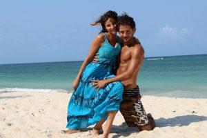 Scenos gražuolių meilė: vienas nepabijojo apkalbų, kitam – žmona atleido neištikimybę