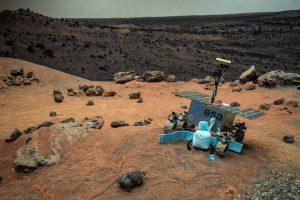 Kosmoso tyrimams – KTU mokslininkų sukurta technologija