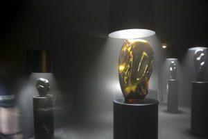 Menininkai: kurti iš stiklo – tarsi groti šešiomis rankomis