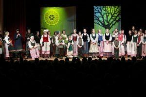 Klaipėdiečiai K.Donelaičiui nusilenks folkloro spektakliu