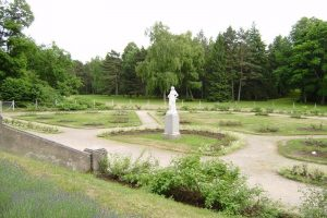 Palangos Birutės parkas taps dar patrauklesnis kurorto svečiams