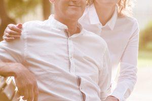 Jautri istorija: kenčiančiam vyrui inkstą padovanojo žmona