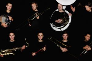 """""""Kaunas Jazz"""" siūlo rudeninę nostalgiją iškeisti į gerą nuotaiką"""