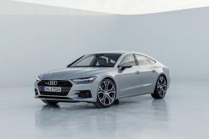 """Kuo išsiskiria naujasis """"Audi A7 Sportback""""?"""