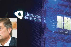 """""""Lietuvos energija"""": tikrosios skandalo priežastys"""