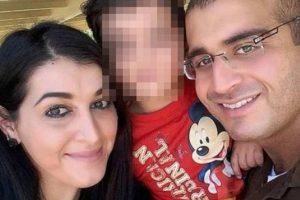 Orlando žudiko žmona – JAV palestinietė, pabėgusi nuo suplanuotos santuokos