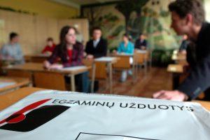 Rengiami tautinių mažumų kalbų egzaminai abiturientams