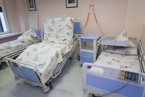 Seimas pritarė prezidentės veto dėl ligoninių pertvarkos