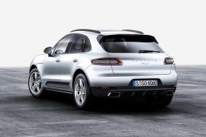 """""""Porsche Macan"""" gama plečiasi: pasirodys versija su keturių cilindrų varikliu"""