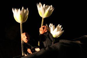 """Per poeto gimtadienį – atsisveikinimas su """"Lėlės"""" repertuaro brangakmeniu"""