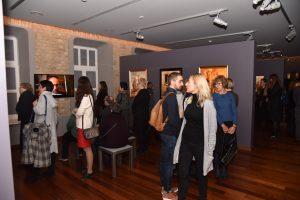 S. Bako muziejus traukia meno mylėtojus iš viso pasaulio
