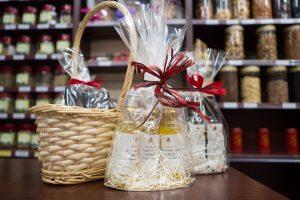 Prekybos miestelyje – ir netradiciniai dovanų pasiūlymai