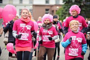 Krūties vėžys atvėrė akis – aplinkui daugybė tokių pat moterų