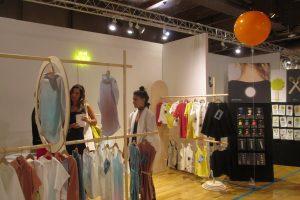 Vaikų aprangos kūrėjai iš Lietuvos sulaukė sėkmės Niujorke